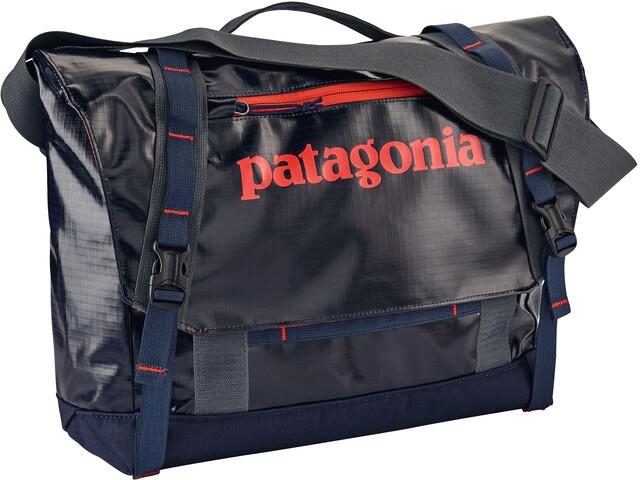 Patagonia Black Hole Tas 12l blauw